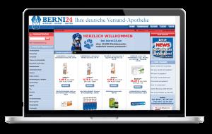 Berni24.de - Versandapotheke