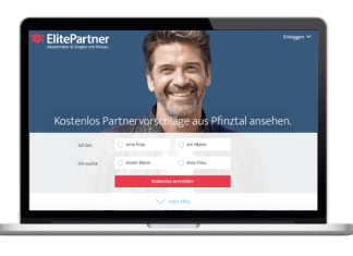 Partnervermittlung 50plus