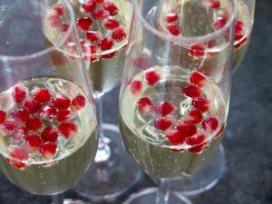 Essen und Trinken - kulinarische Verpflegung auf Ü50 Partys