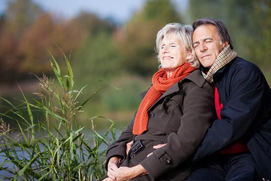Senioren Rentner Wohnen und Leben - Ratgeber