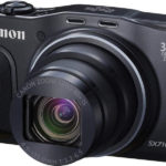 Seniorengerechte Digitalkamera - Canon PowerShot SX710 HS - Digitalkamera für Senioren