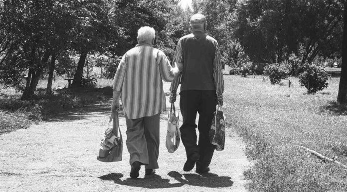 Wohnen im Alter - Wohnen und Leben im Alter zu Hause
