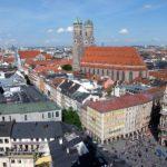 Ü50 Partys in München - Tanzveranstaltungen für Generation 50Plus in und um München