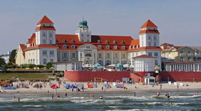 Hotels und Restaurants auf Rügen