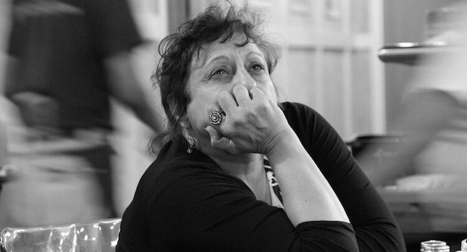 Alzheimer Demenz - Aggressiv - Aggressivitaet von Alzheimer-Demenz kranken Patienten