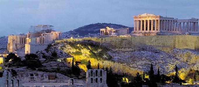 Athen – Europas schönste Städte