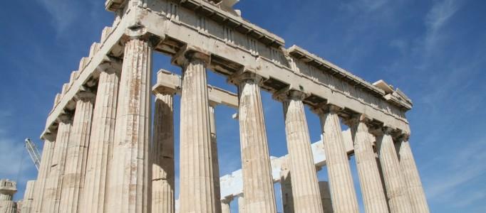 Athen – Acropolis – Europas schönste Städte