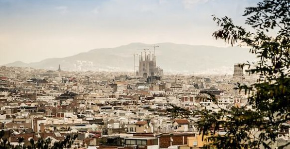 Barcelona – Spanien