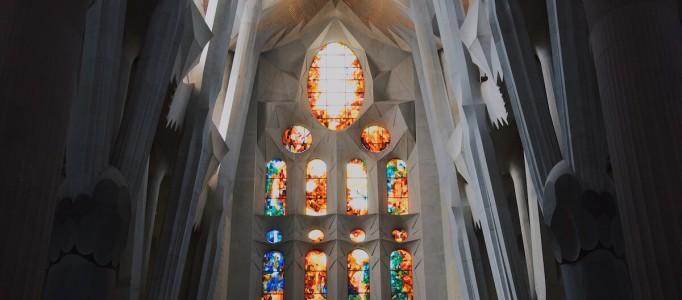 Barcelona – Sagrada Familia – Europas schönste Städte