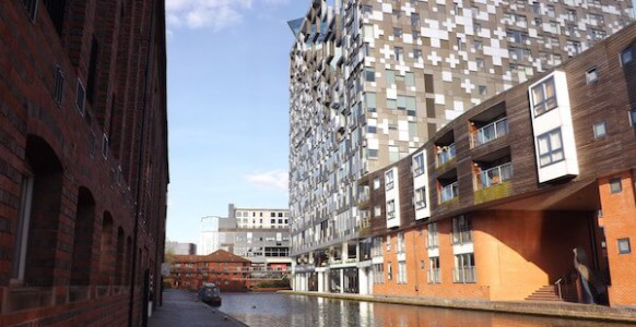 Birmingham – England