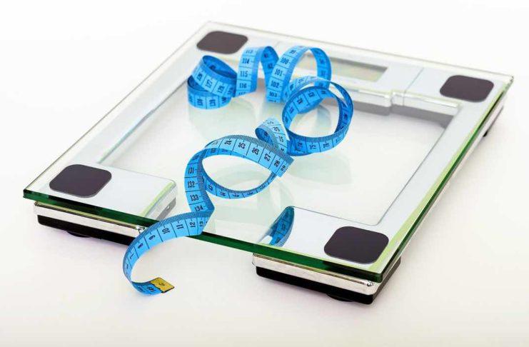 Bluthochdruck durch Übergewicht