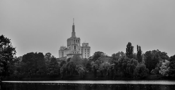 Bucarest – Rumänien
