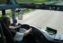 Busreisen für Senioren - Reisebus Gruppenreise Busausflüge Tagesausflüge mit dem Bus für Rentner Senioren und Pensionäre