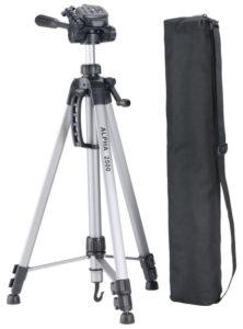 Cullmann Alpha 2500 Stativ für Digitalkamera