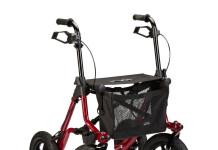 DIETZ TAiMA XC Rollator mit Luftbereifung