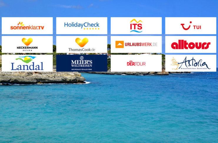 Die beliebtesten Reiseportale für Senioren und Rentner - Seniorenreisen und Seniorengruppenreisen