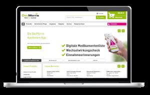 DocMorris.de - Versandapotheke