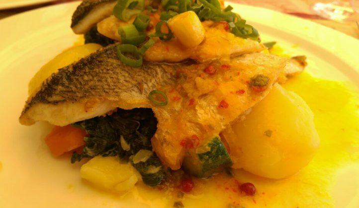 Dorade – Konzil von Konstanz – Restaurant