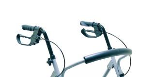 Drive Medical Rollator Gigo - Rollator Erfahrungen und Testberichte - Drive Medical Gigo im Test
