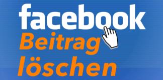 Facebook Senioren Ratgeber - Beiträge auf Facebook löschen. So entfernen Sie ihre Beiträge auf Facebook