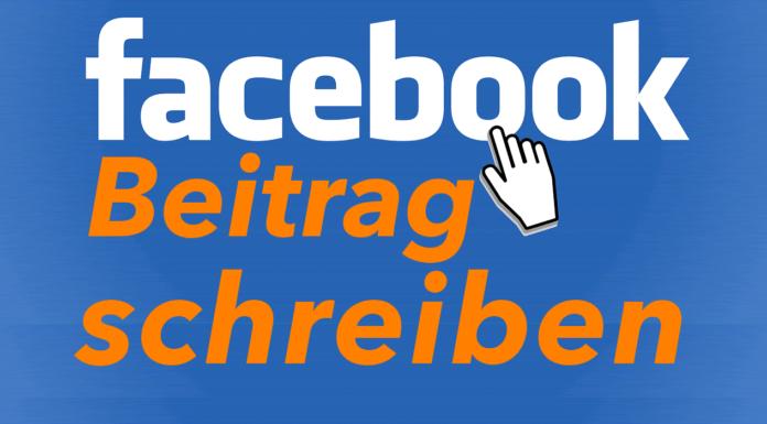 Facebook Senioren Ratgeber - Beiträge auf Facebook schreiben, Inhalte mit Freunden teilen, Fotos und Videos hochladen