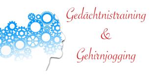 GedÄchtnistraining und Gehirnjogging - So halten Sie sich geistig im Alter fit