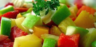 Gesund Essen - Abnehmen für Senioren und Rentner - Gesunde Ernährung