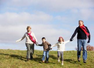 Großeltern Kinder Enkelkinder Enkel Freizeit Ausflug Veranstaltungen Ferien Unternehmungen