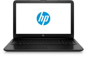 Hewlett Packard - HP 15-ac125ng W0Y66EA - Notebook für Senioren