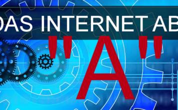 Internet ABC - Begriffe aus dem Internet schnell erklärt - Teil 1 - A