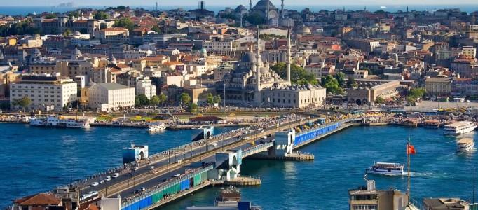 Istanbul – Bosporus – Europas schönste Städte