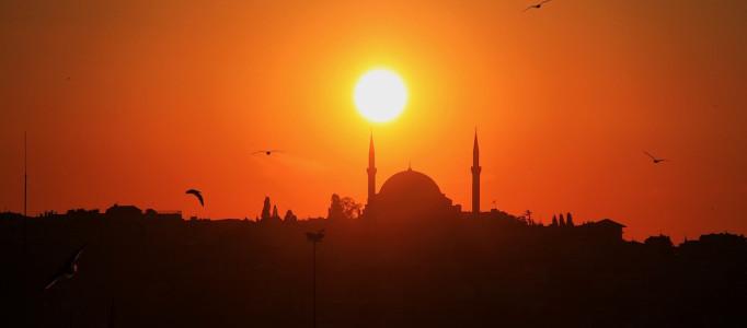 Istanbul – Moschee – Europas schönste Städte