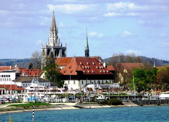 Konzil Konstanz - Restaurant an der Uferpromenade von Konstanz