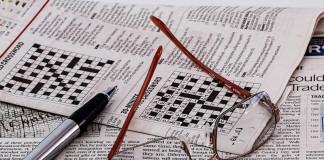 Kreuzwortraetsel und Sudoku gegen Demenz - Kopf fit - Denken im Alter