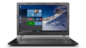 Lenovo IdeaPad 100-15 IBY - Einsteiger-Notebook für Senioren