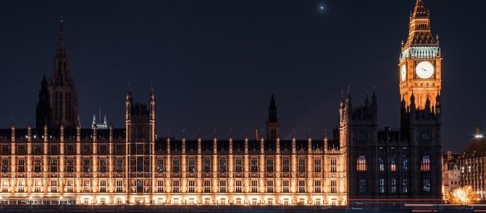 London – Big-Ben – Europas schönste Städte