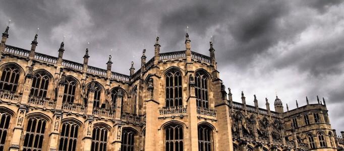 London Windsor Castle – Europas schönste Städte