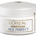Loreal Paris Dermo Expertise Age Perfect Tagescreme - Altersflecken