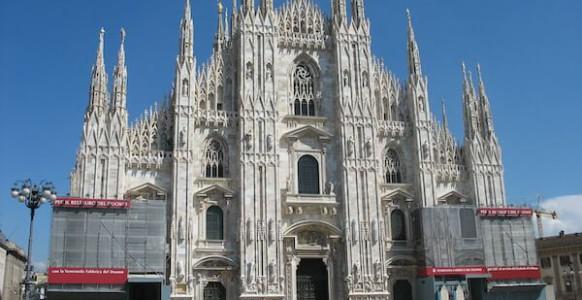 Mailand – Italien