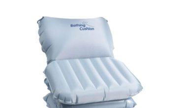 Mangar Badewannenlift mit aufblasbarem Luftkissensystem