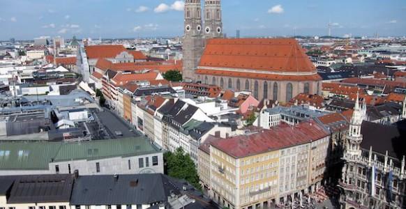 München – Deutschland