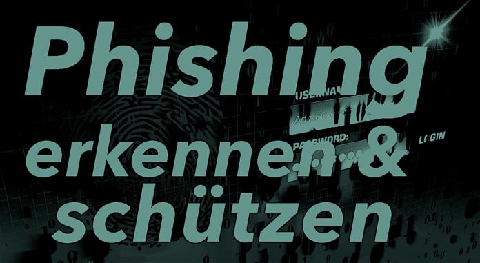 Phishing erkennen und schützen - Was ist Phishing