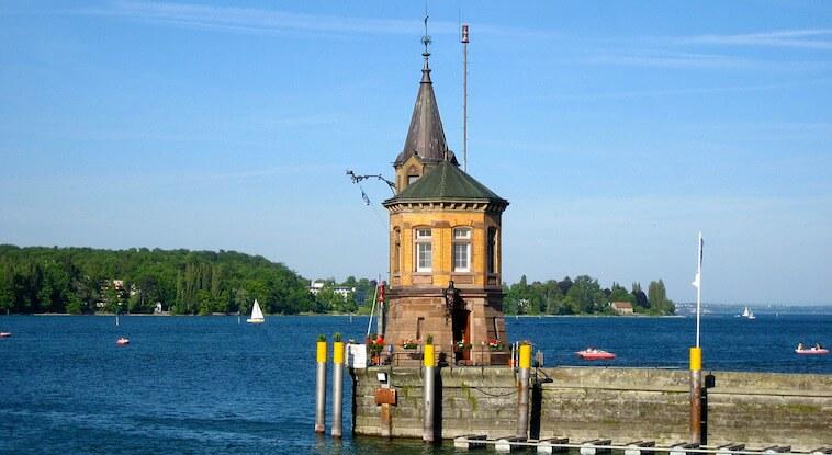 Reiseziel Bodensee - Konstanz - Reisen für Senioren