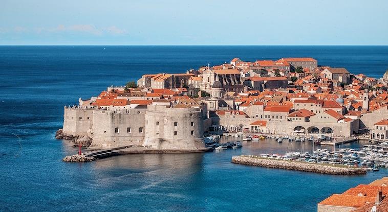 Reiseziel Dubrovnik - Reisen für Senioren