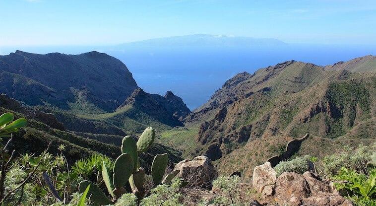 Reiseziel La Gomera - Reisen für Senioren