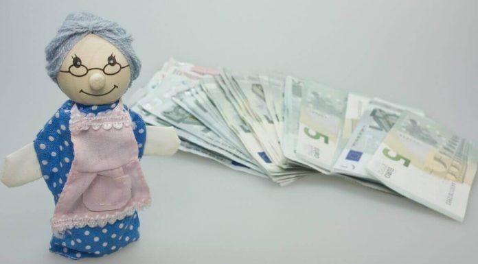 Rente - Dauer des Rentenbezugs in Deutschland hat sich in 50 Jahren verdoppelt