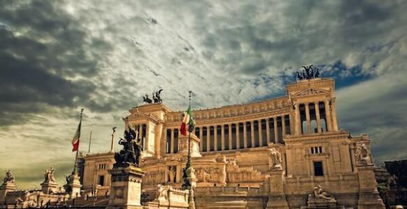 Rom – Italien