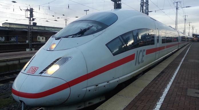 Senioren BahnCard - BahnCard für Rentner und Senioren