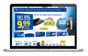 Senioren DSL Tarife Angebote - 1und1 DSL Tarife