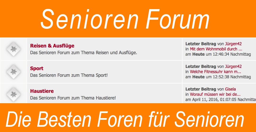 forum einsame menschen